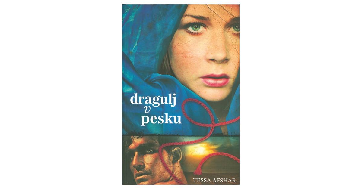 Dragulj v pesku - Tessa Afshar | Menschenrechtaufnahrung.org
