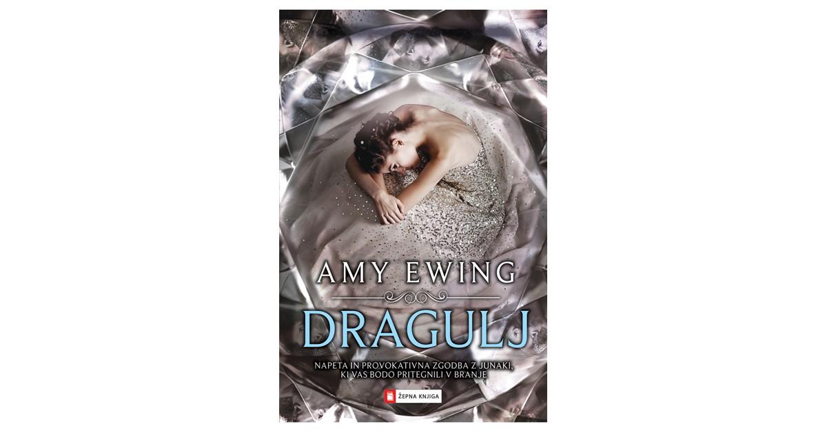 Dragulj - Amy Ewing | Fundacionsinadep.org