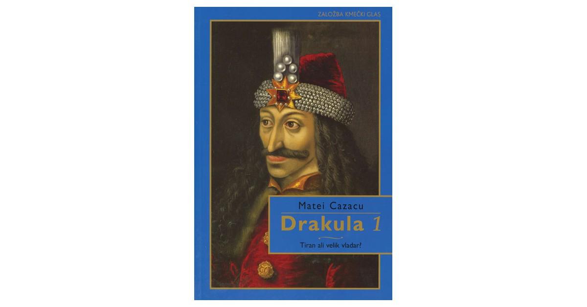 Drakula 1 - Matei Cazacu | Fundacionsinadep.org
