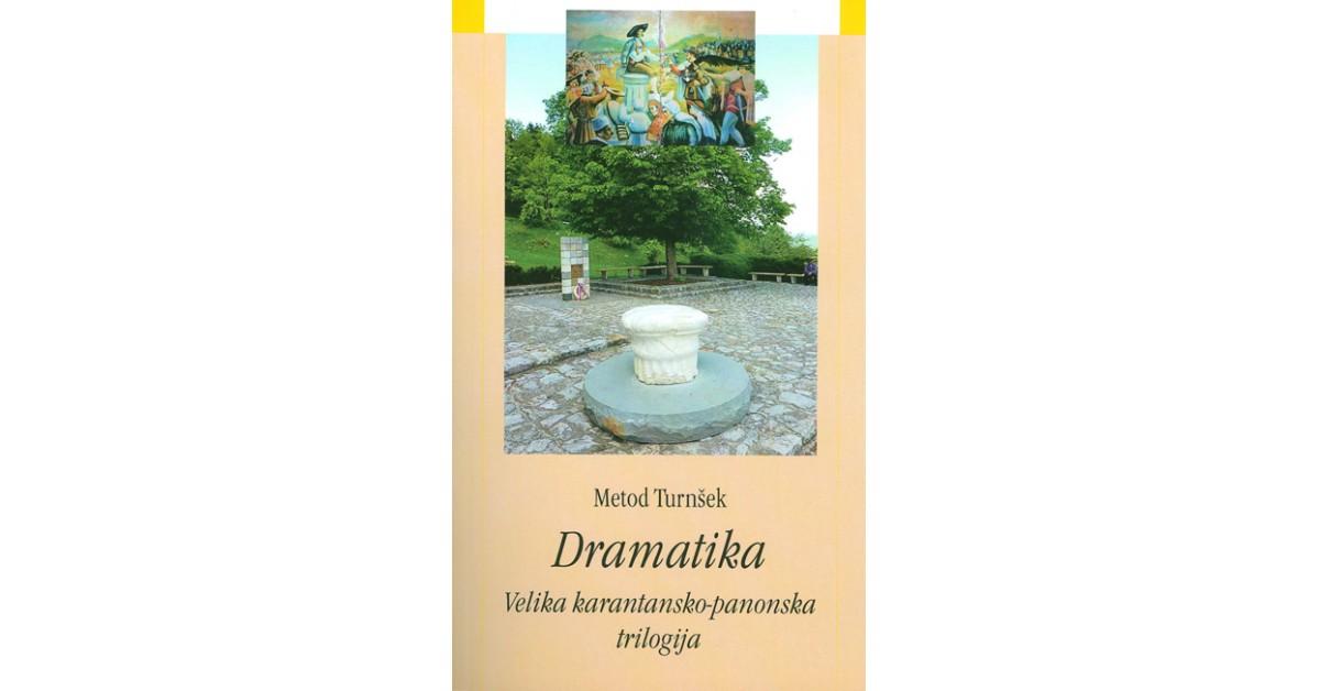 Dramatika - Metod Turnšek | Fundacionsinadep.org