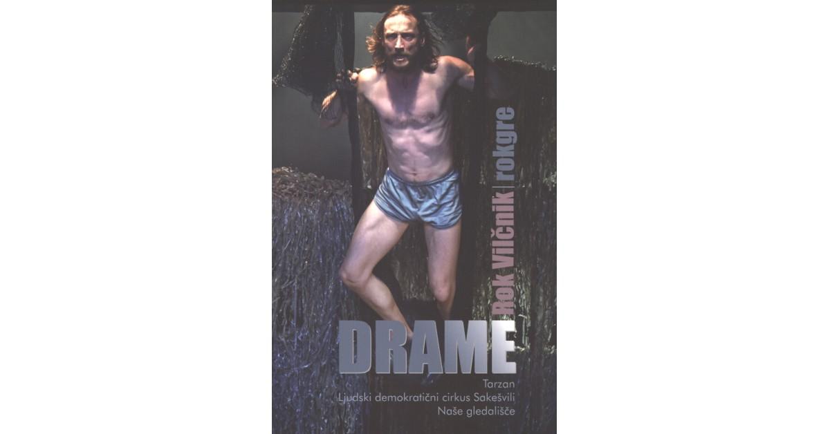 Drame - Rok Vilčnik   Menschenrechtaufnahrung.org