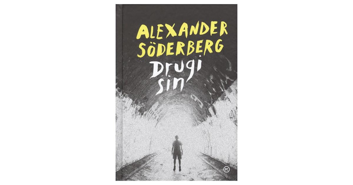 Drugi sin - Alexander Söderberg | Fundacionsinadep.org