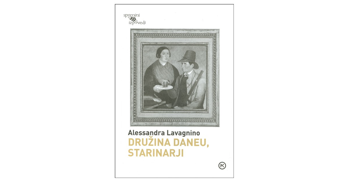 Družina Daneu, starinarji - Alessandra Lavagnino | Menschenrechtaufnahrung.org