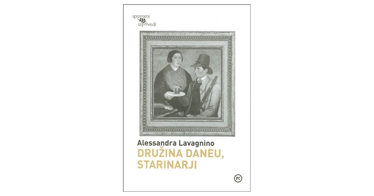 Družina Daneu, starinarji - Alessandra Lavagnino | Fundacionsinadep.org