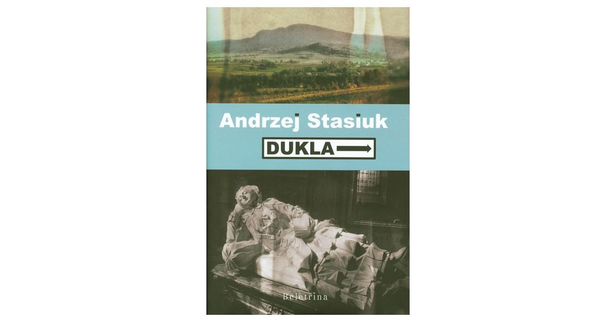 Dukla - Andrzej Stasiuk | Menschenrechtaufnahrung.org