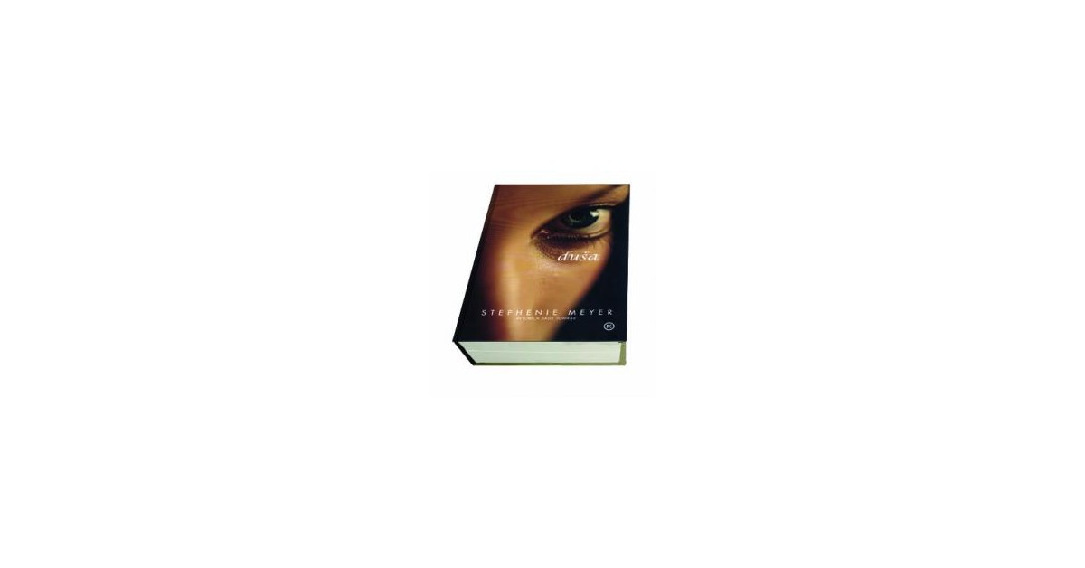 Duša - Stephenie Meyer | Fundacionsinadep.org