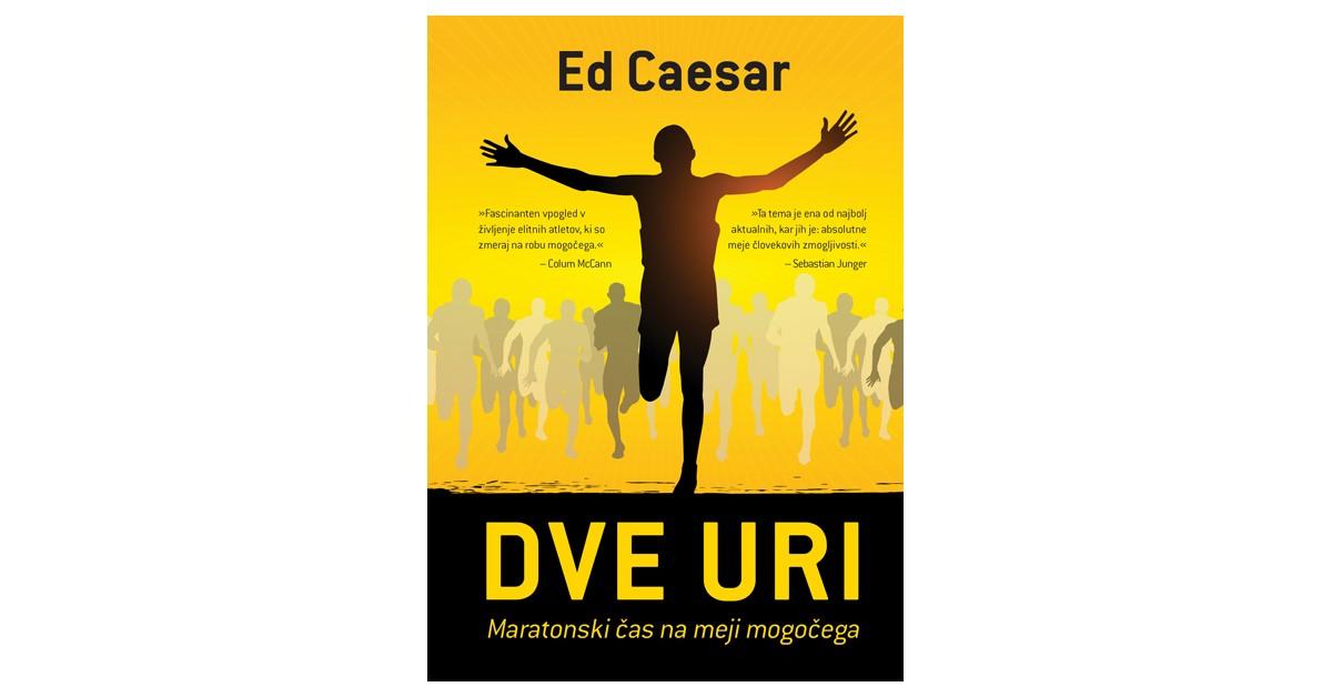Dve uri - Ed Caesar | Menschenrechtaufnahrung.org