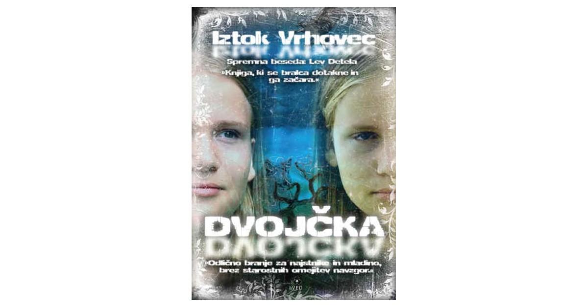 Dvojčka - Iztok Vrhovec | Menschenrechtaufnahrung.org