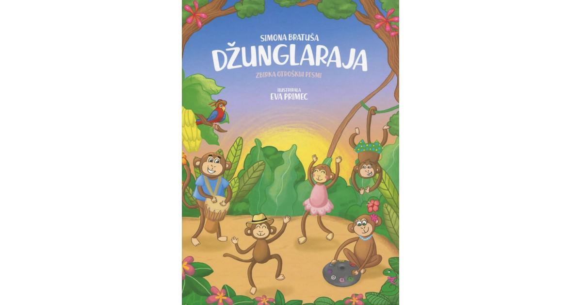 Džunglaraja - Simona Bratuša | Menschenrechtaufnahrung.org