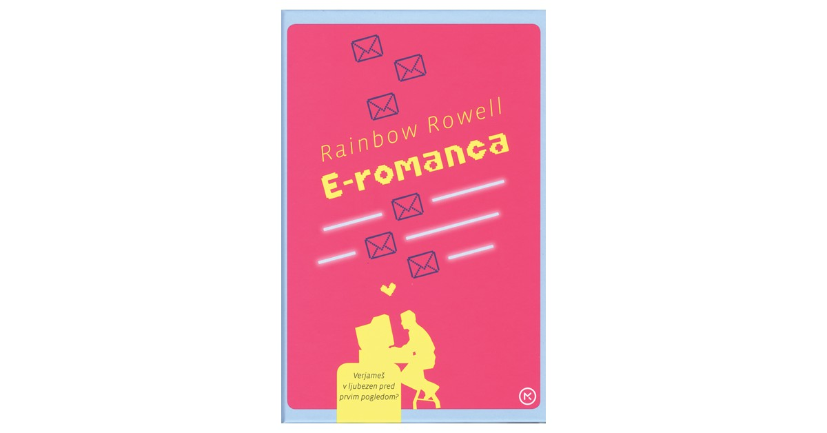E-romanca - Rainbow Rowell | Fundacionsinadep.org