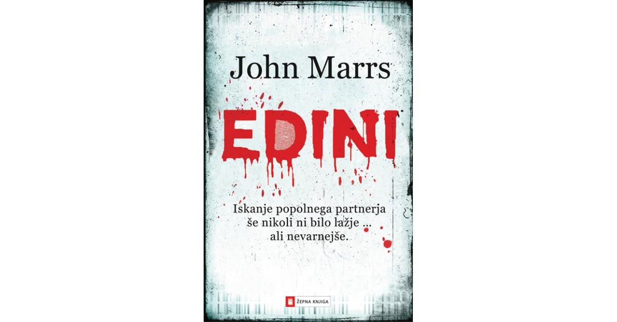 Edini - John Marrs   Menschenrechtaufnahrung.org