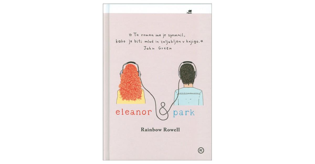 Eleanor in Park - Rainbow Rowell | Menschenrechtaufnahrung.org