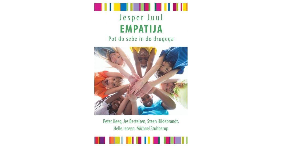 Empatija - Jesper Juul, ... [et al.] | Menschenrechtaufnahrung.org