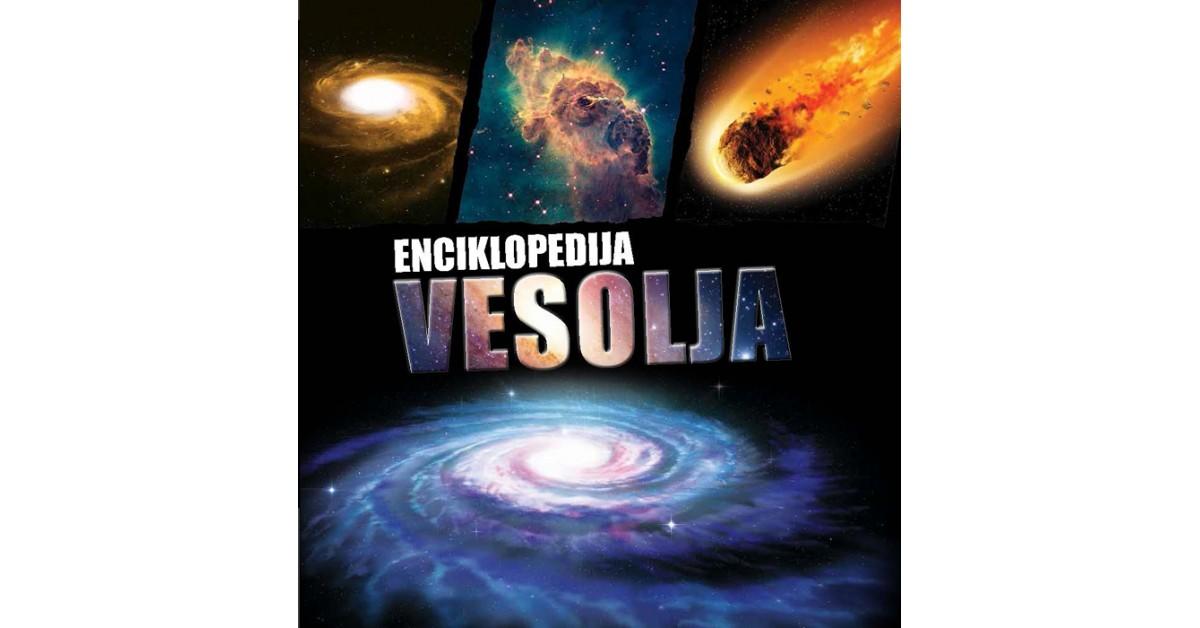 Enciklopedija vesolja - Biswa Choudhury | Fundacionsinadep.org