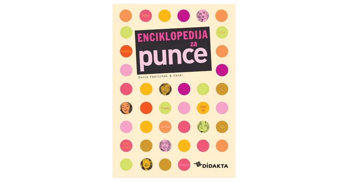Enciklopedija za punce - Sonia Feertchak | Menschenrechtaufnahrung.org
