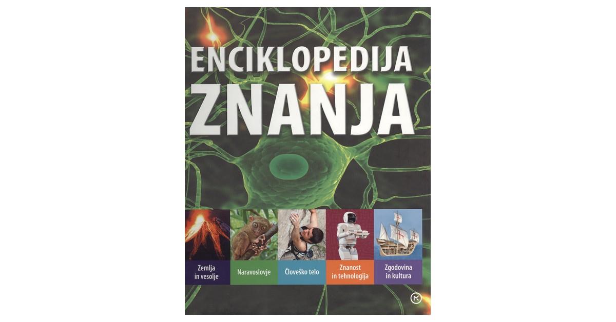 Enciklopedija znanja - Jack Challoner   Fundacionsinadep.org
