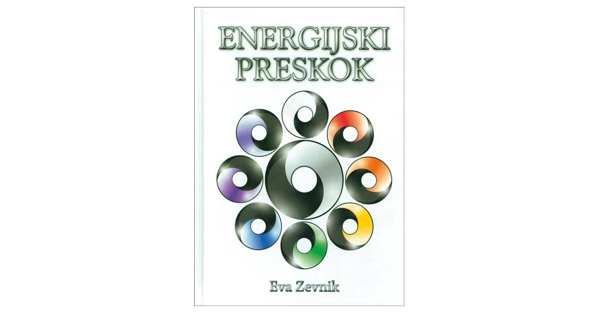 Energijski preskok - Eva Zevnik | Fundacionsinadep.org