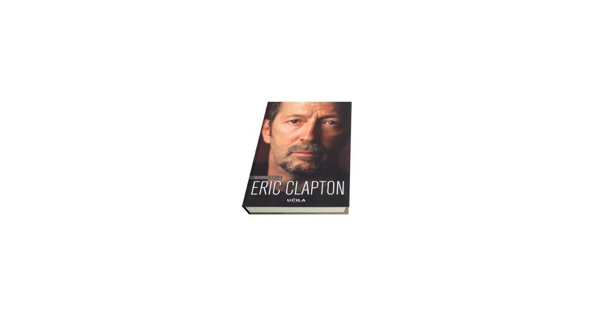 Eric Clapton - Eric Clapton | Menschenrechtaufnahrung.org