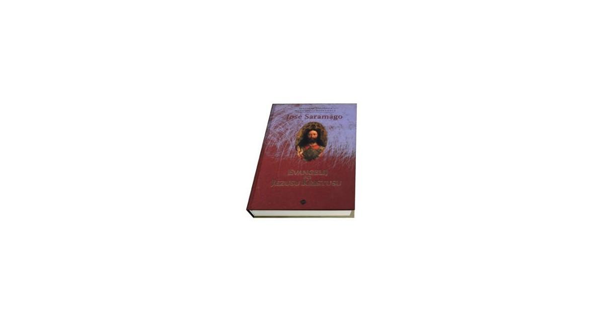 Evangelij po Jezusu Kristusu - José Saramago | Fundacionsinadep.org
