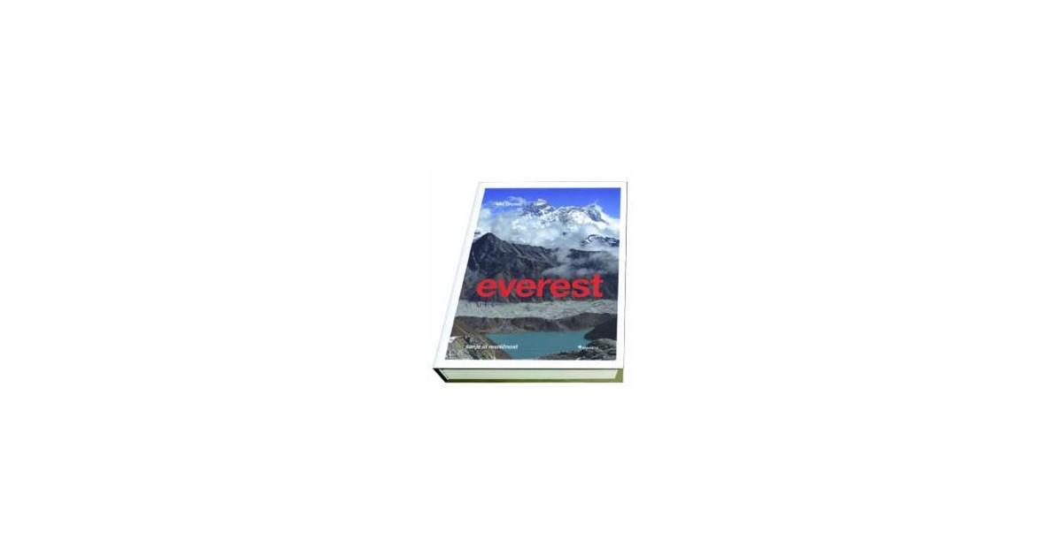 Everest - Viki Grošelj | Fundacionsinadep.org