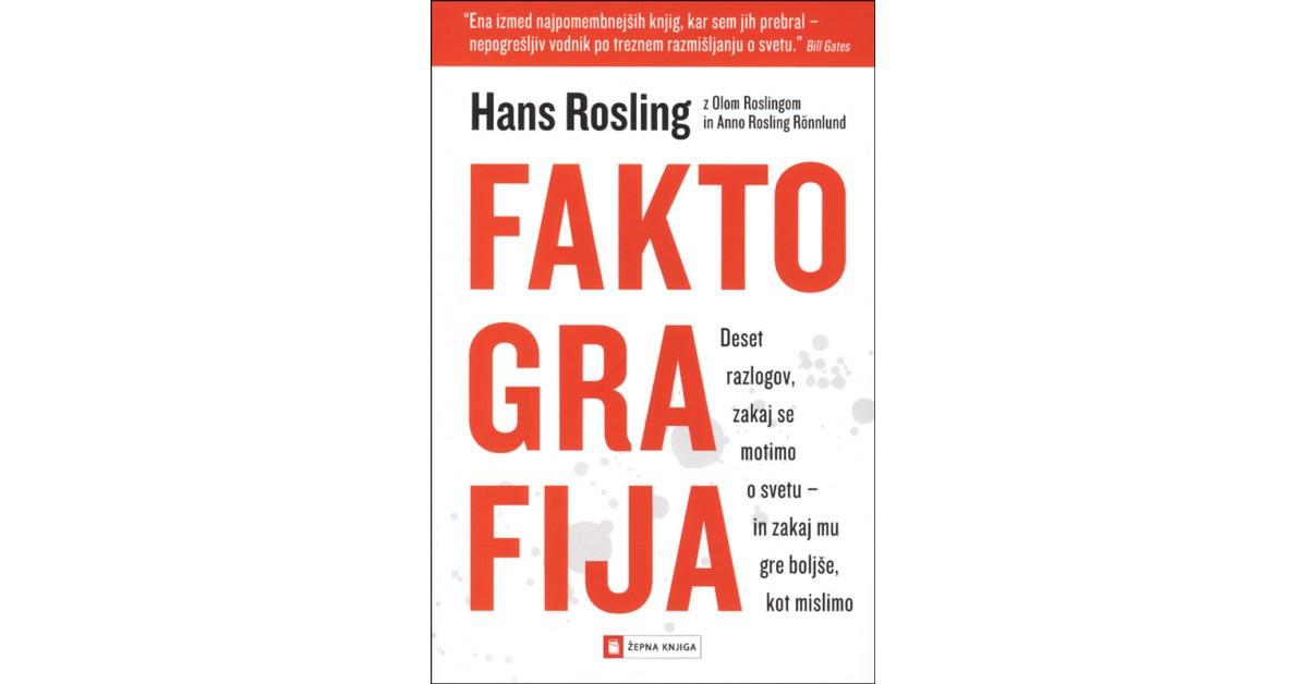 Faktografija - Hans Rosling   Menschenrechtaufnahrung.org