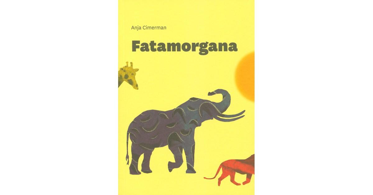 Fatamorgana - Anja Cimerman | Menschenrechtaufnahrung.org