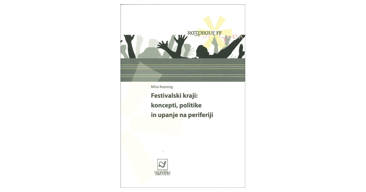 Festivalski kraji - Miha Kozorog | Menschenrechtaufnahrung.org