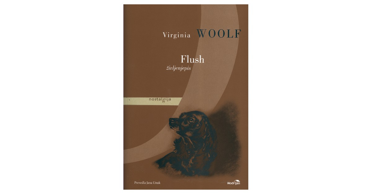 Flush - Virginia Woolf | Menschenrechtaufnahrung.org