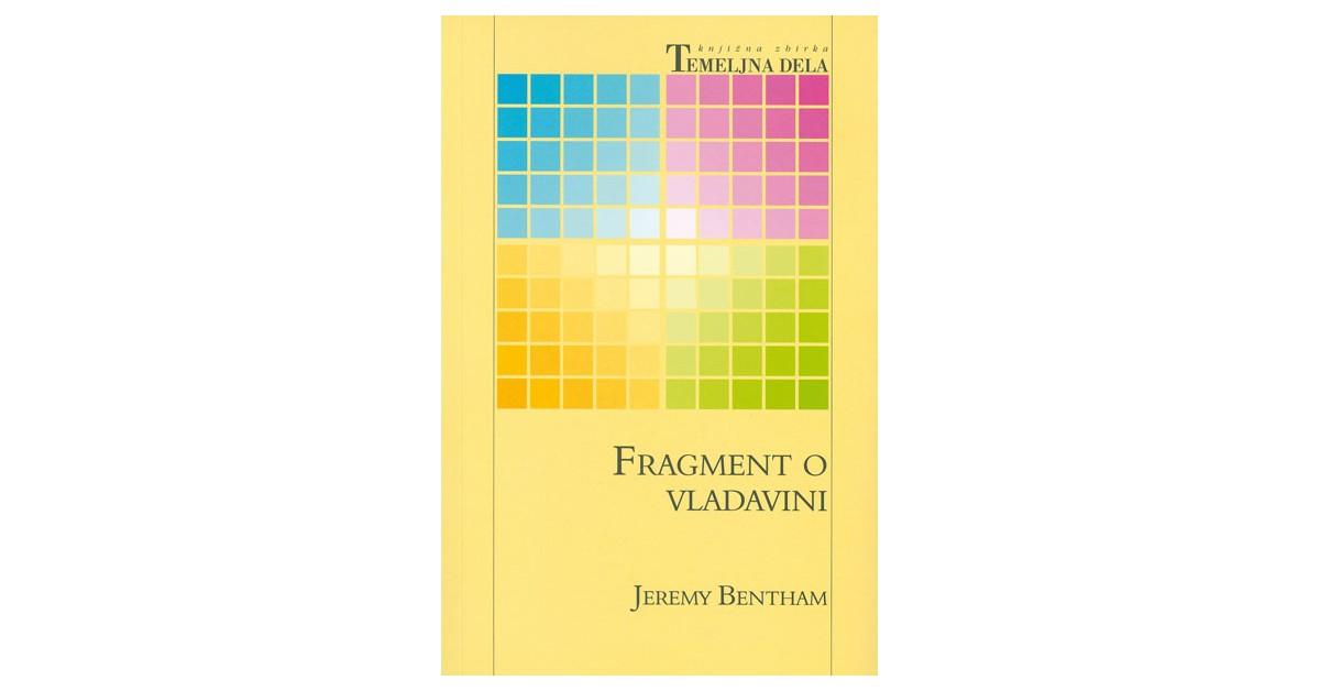 Fragment o vladavini