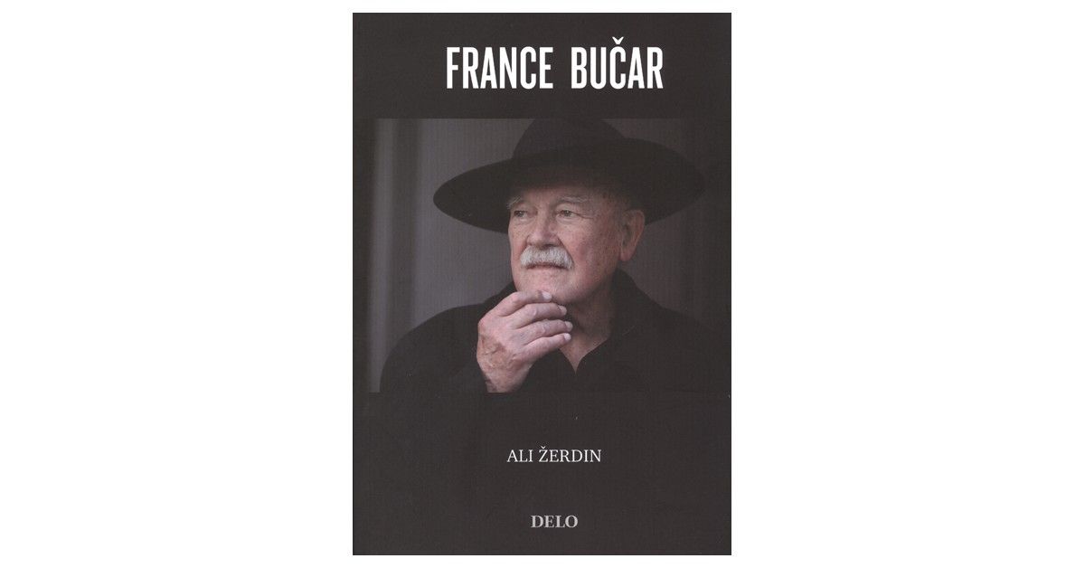 France Bučar - Ali Žerdin | Fundacionsinadep.org