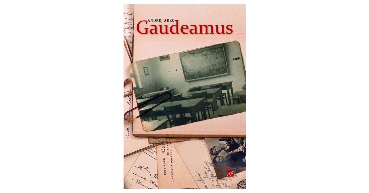 Gaudeamus - Andrej Arko | Fundacionsinadep.org