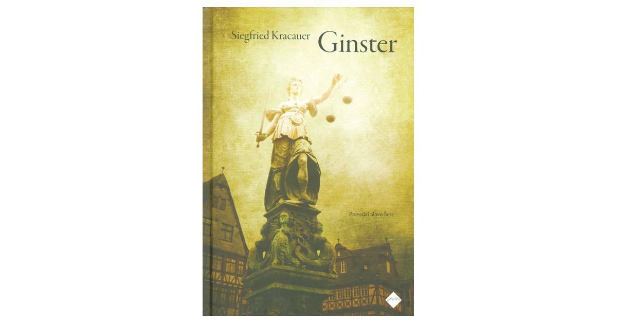 Ginster - Siegfried Kracauer   Menschenrechtaufnahrung.org