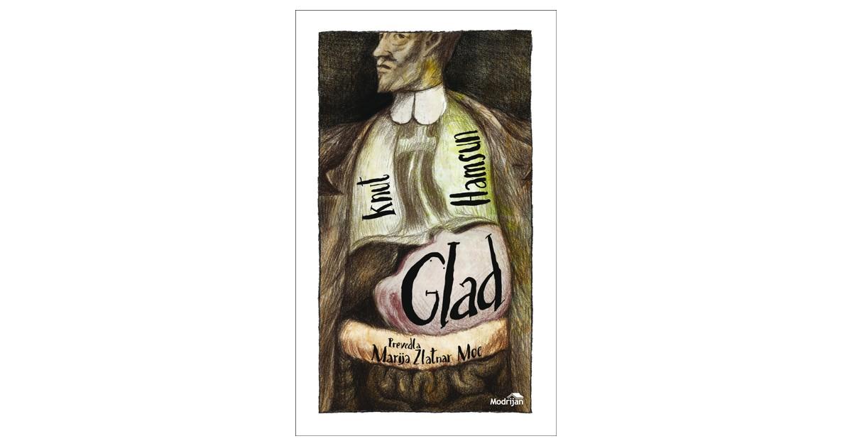 Glad - Knut Hamsun | Fundacionsinadep.org