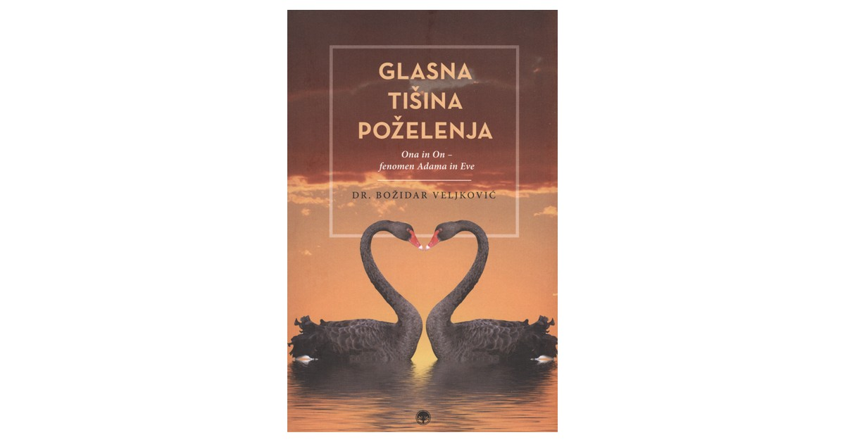 Glasna tišina poželenja - Božidar Veljković | Menschenrechtaufnahrung.org