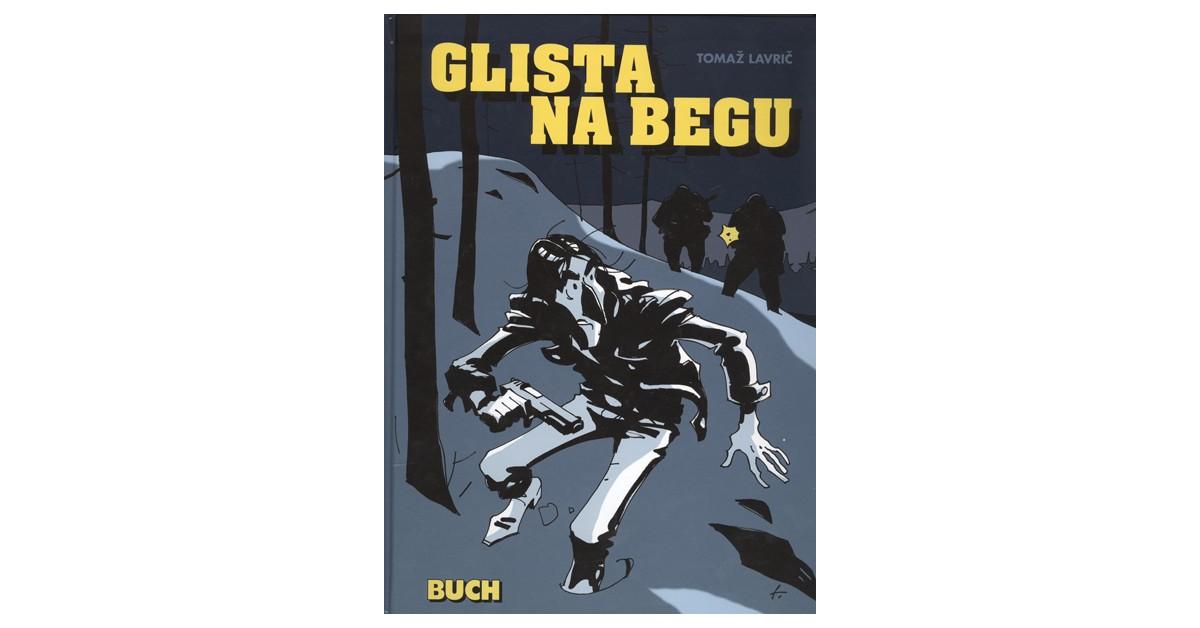 Glista na begu - Tomaž Lavrič | Menschenrechtaufnahrung.org