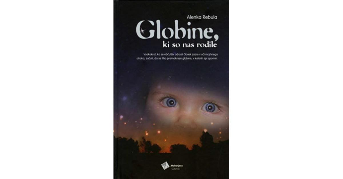 Globine, ki so nas rodile - Alenka Rebula   Fundacionsinadep.org