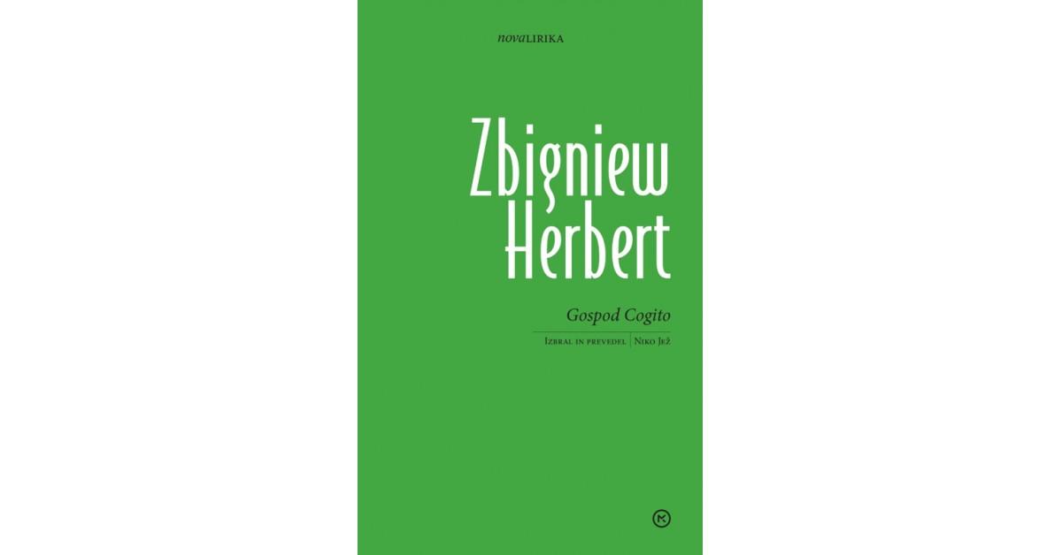 Gospod Cogito - Zbigniew Herbert   Fundacionsinadep.org