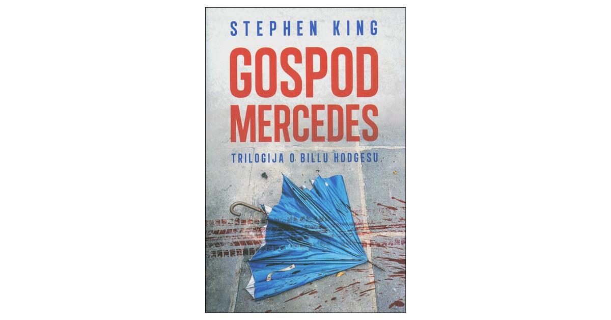 Gospod Mercedes - Stephen King | Fundacionsinadep.org
