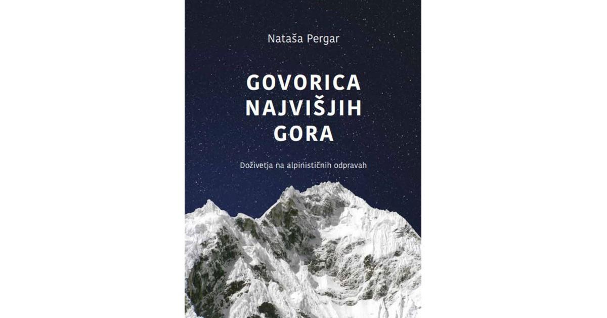 Govorica najvišjih gora - Nataša Pergar   Menschenrechtaufnahrung.org