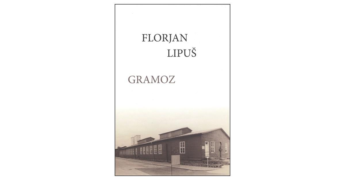 Gramoz - Florjan Lipuš | Menschenrechtaufnahrung.org