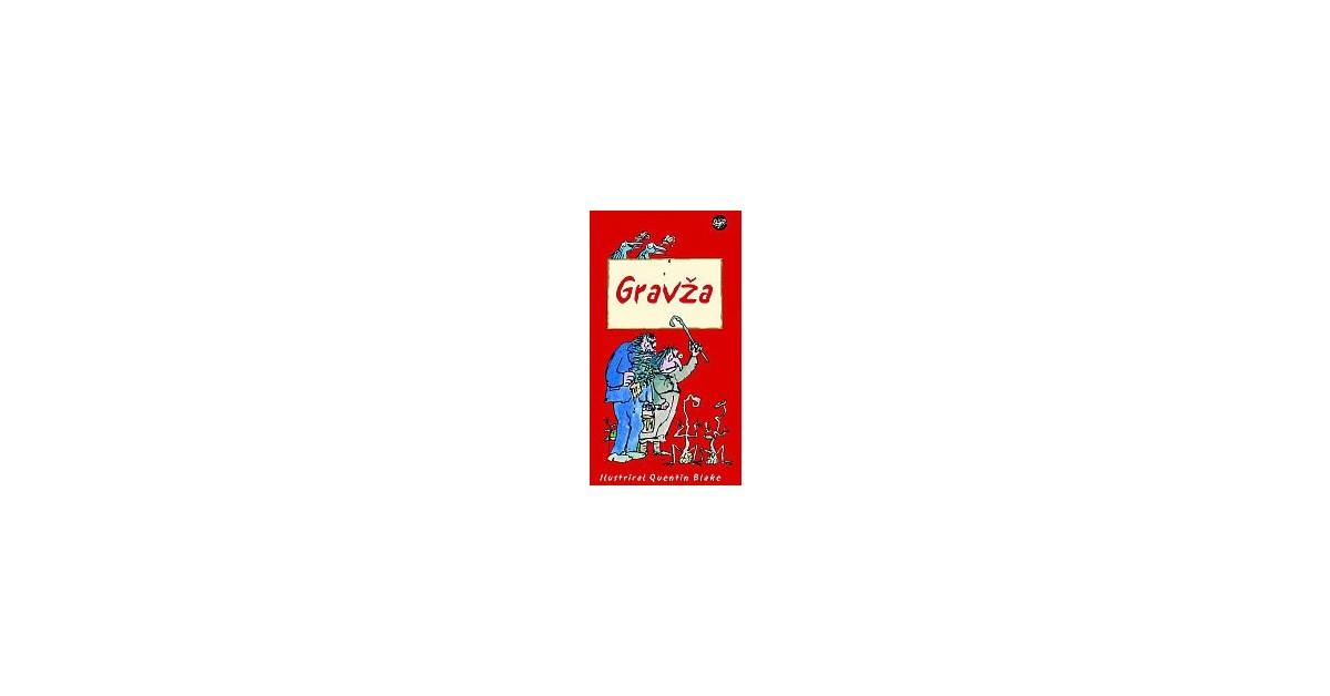 Gravža - Roald Dahl | Fundacionsinadep.org
