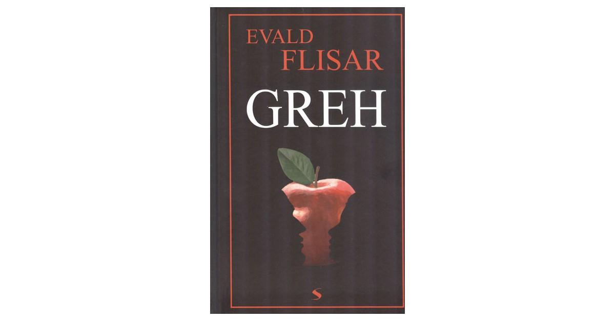Greh - Evald Flisar | Fundacionsinadep.org