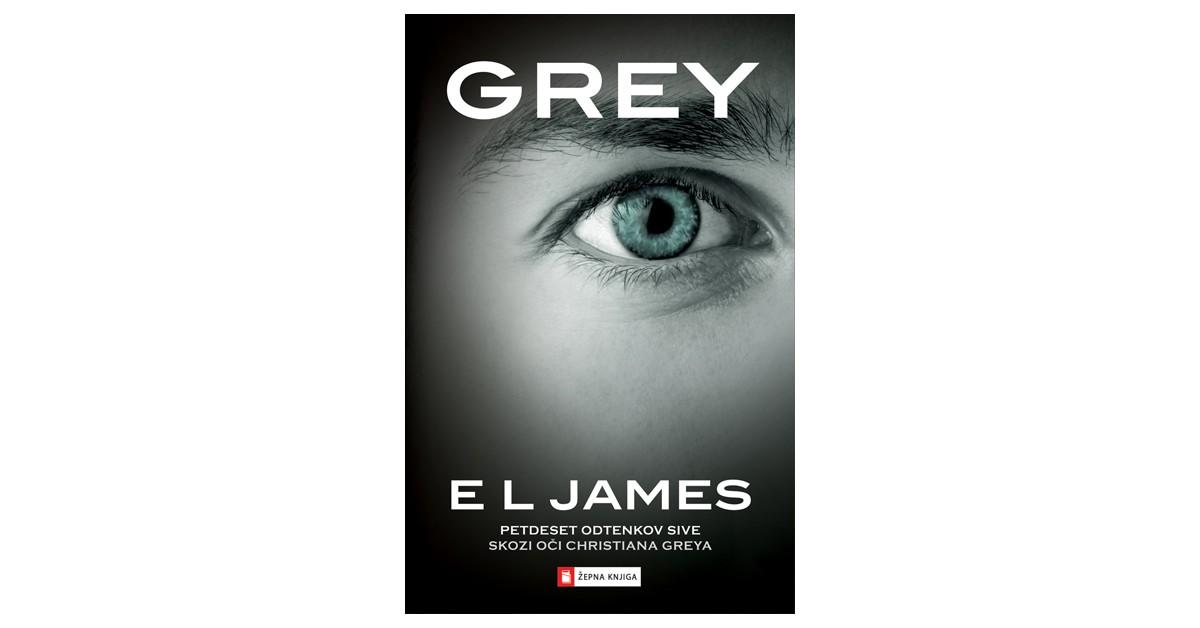 Grey - E. L. James | Menschenrechtaufnahrung.org