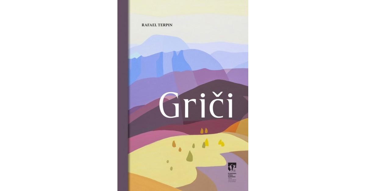 Griči - Rafael Terpin   Menschenrechtaufnahrung.org