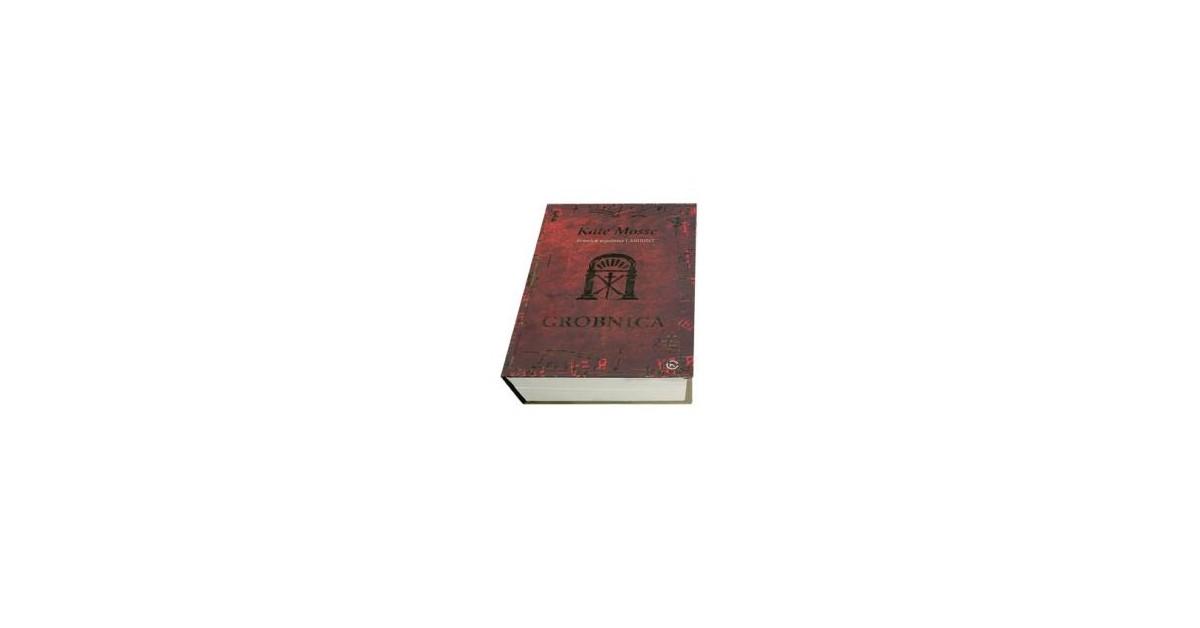 Grobnica - Kate Mosse   Menschenrechtaufnahrung.org