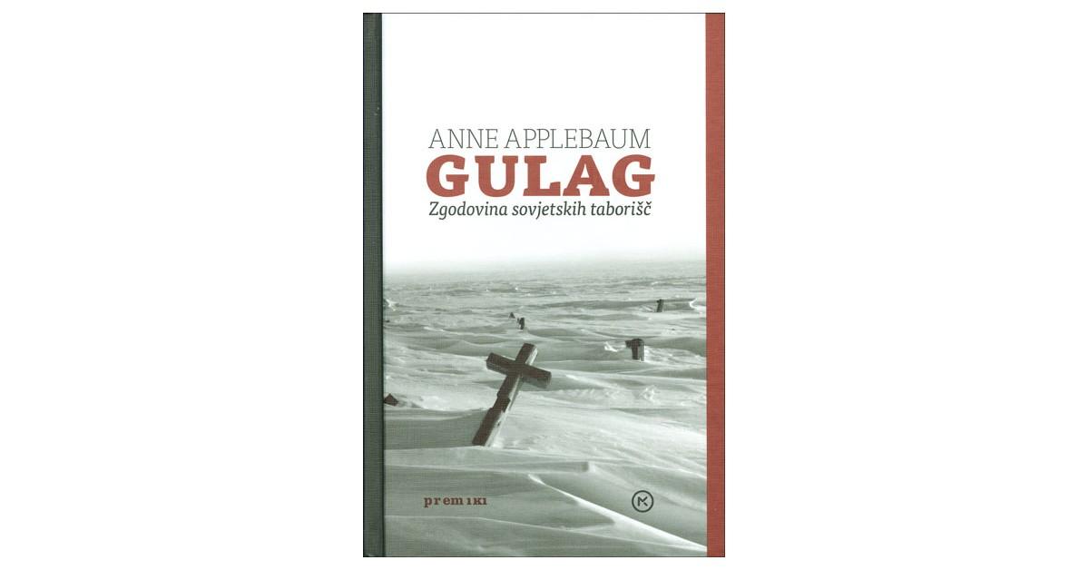 Gulag - Anne Applebaum | Fundacionsinadep.org