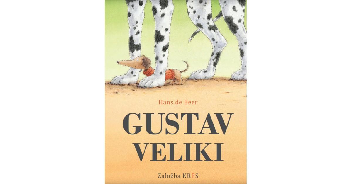 Gustav Veliki - Hans de Beer   Fundacionsinadep.org