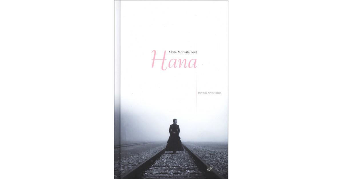 Hana - Alena Mornštajnová | Menschenrechtaufnahrung.org