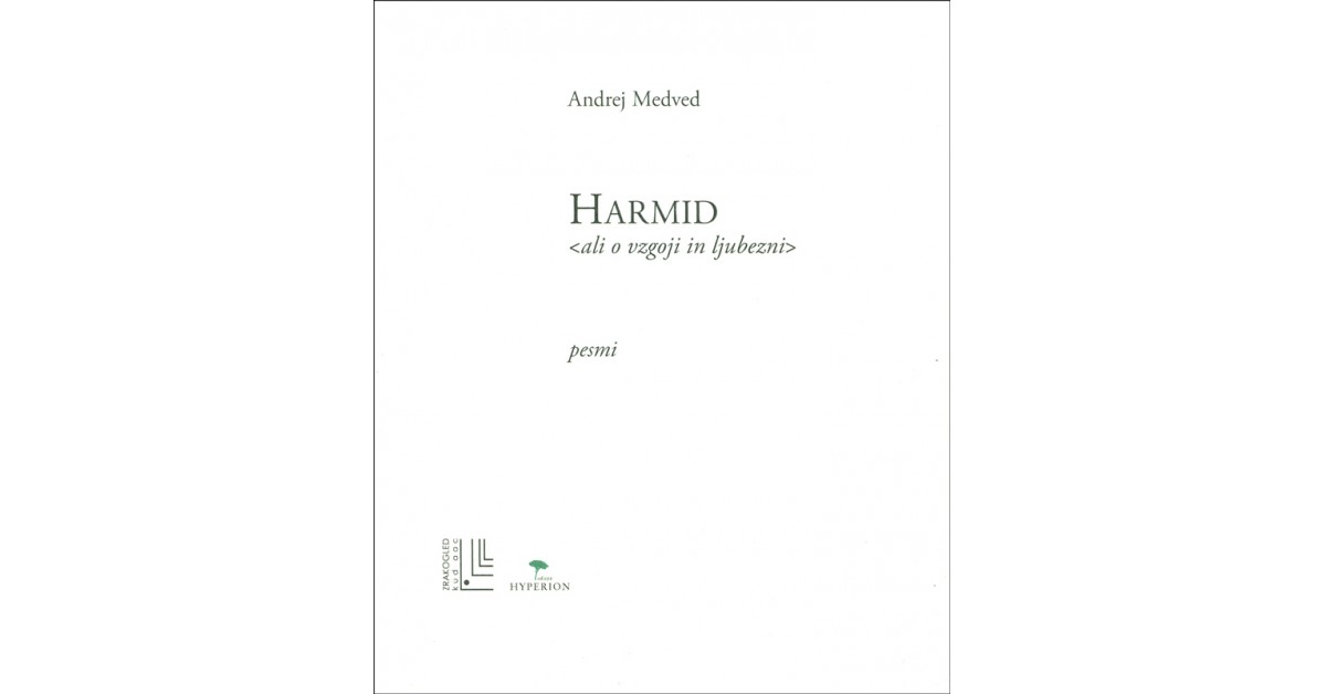 Harmid - Andrej Medved   Menschenrechtaufnahrung.org