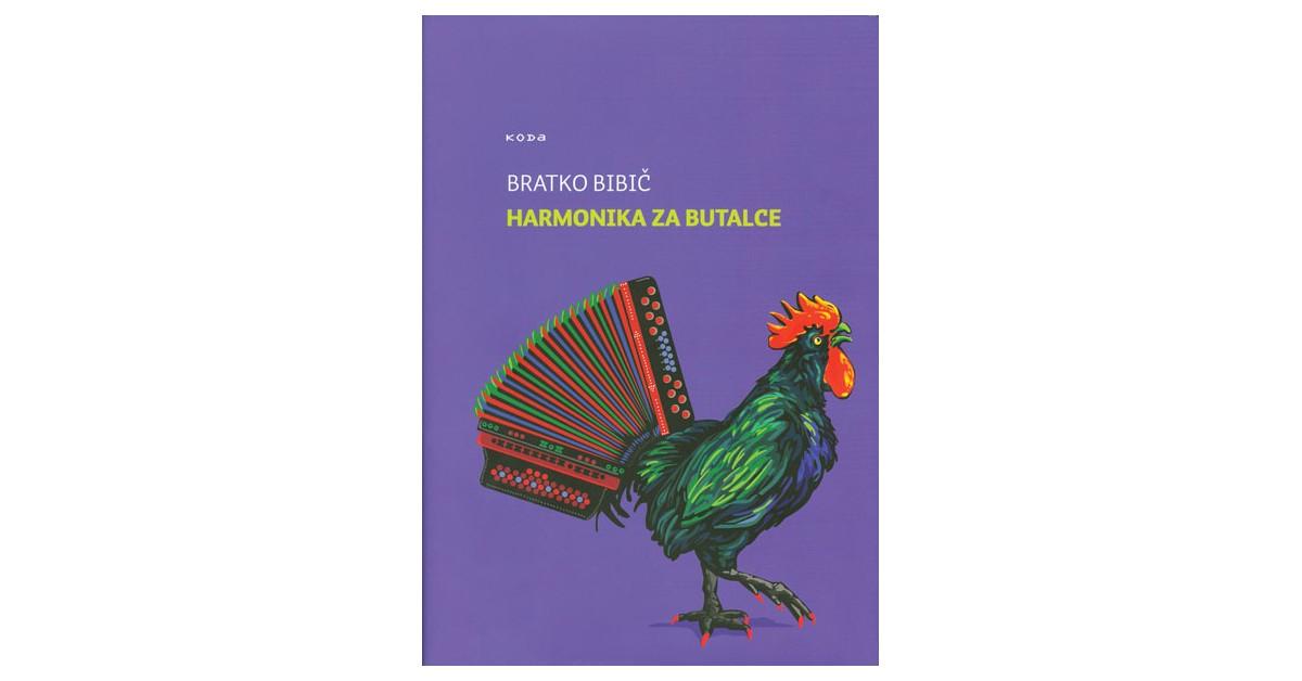 Harmonika za butalce - Bratko Bibič | Menschenrechtaufnahrung.org